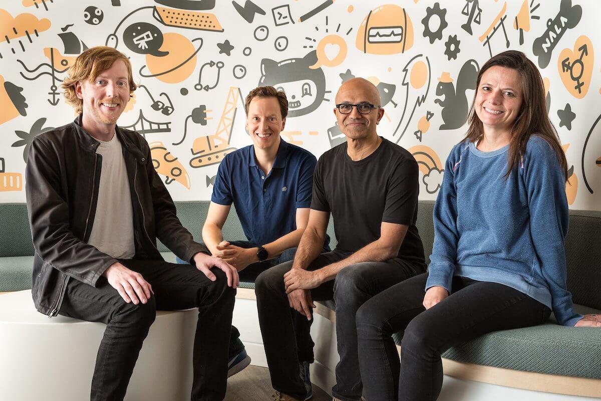 GitHub Team