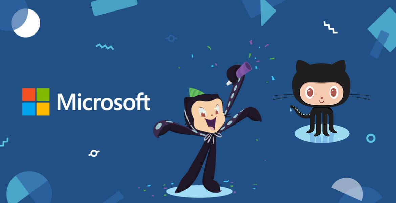 Microsoft to acquire GitHub